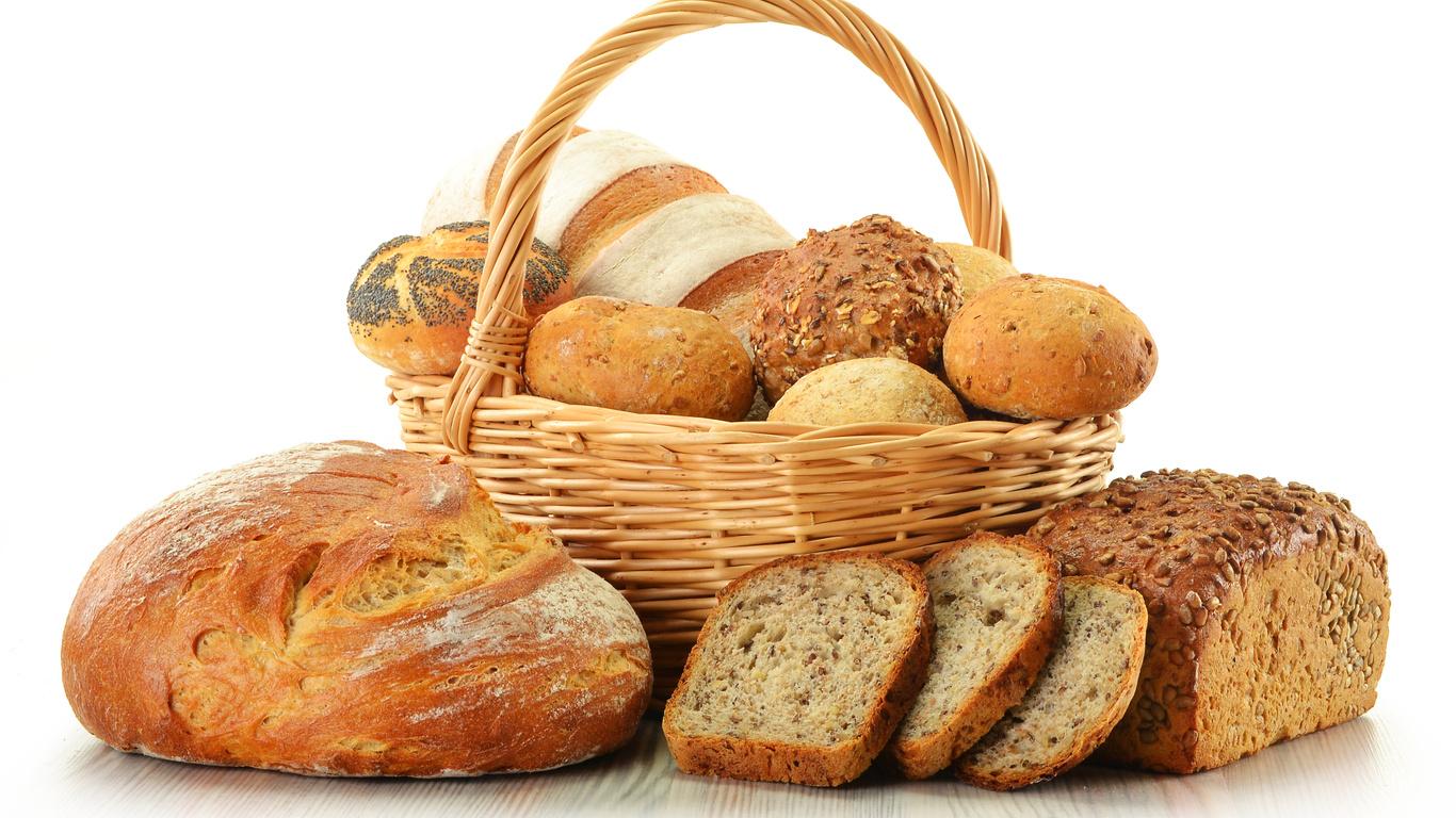 Хлебный