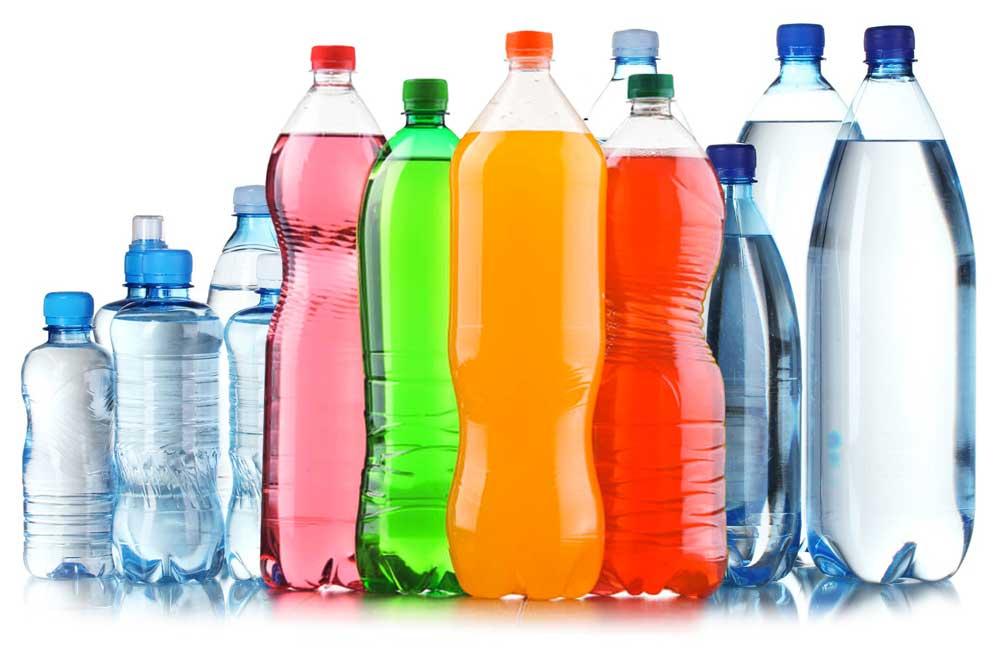 Соки, воды, безалкогольные напитки