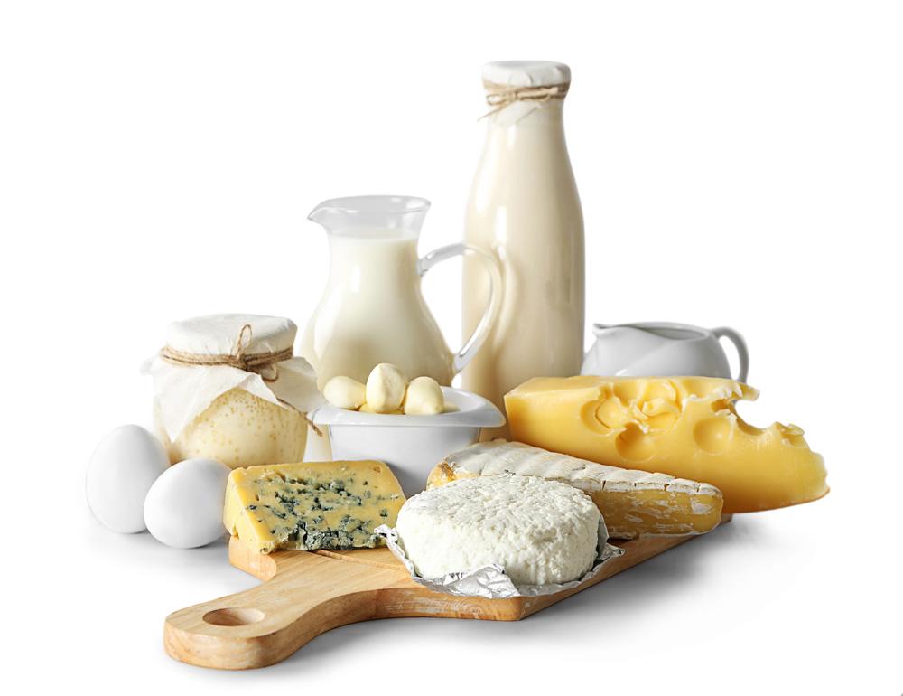 Сыры, молочная продукция, мясные полуфабрикаты